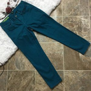 J Crew Toothpick Skinny Jeans Size 29 Ankle